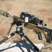 Down Range Systems E-DOPE Card Targeting Data Display