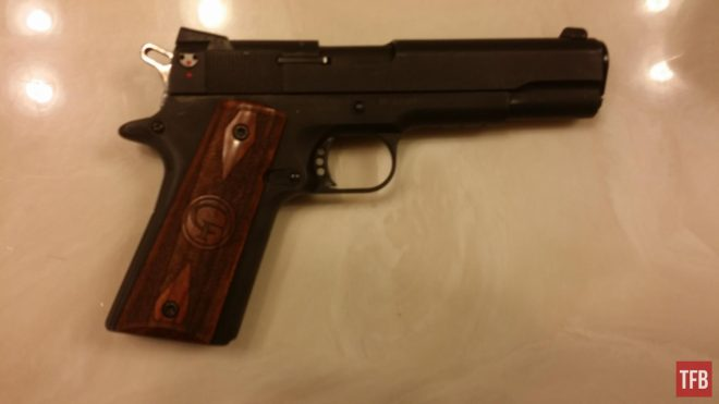 The Rimfire Report: The Worst 22LR Pistol I Ever Bought