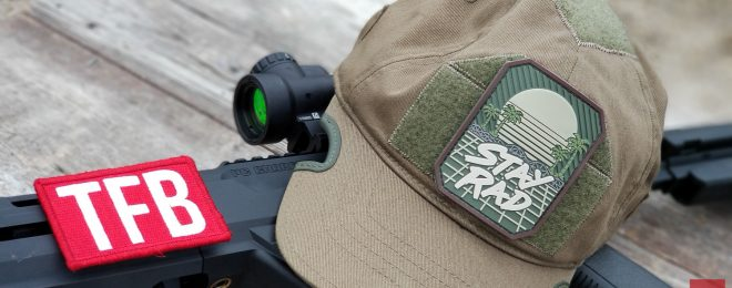 TFB Review: The Milspec Monkey CG-Hat Notch Adjust