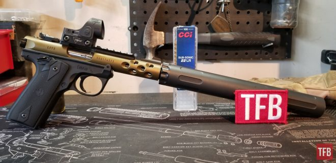 The Rimfire Report: Are We looking at Another 22LR Shortage?