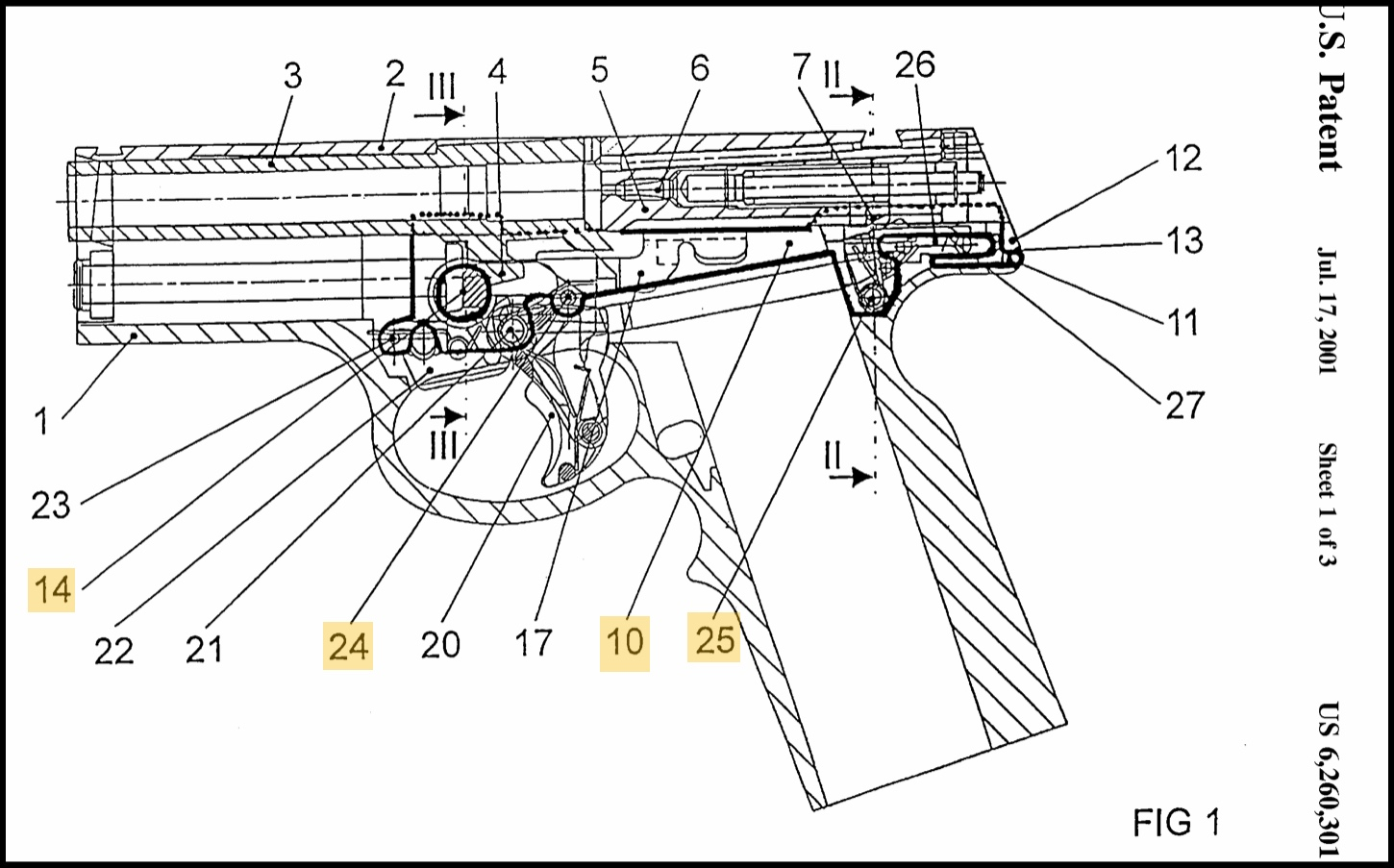 P320 News: SIG SAUER Wins Patent Infringement Case from Steyr Arms
