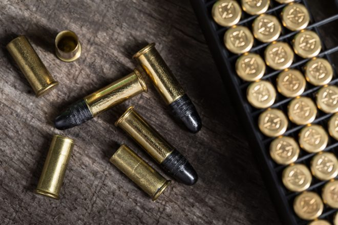 The Rimfire Report: A Brief History of Rimfire Ammunition