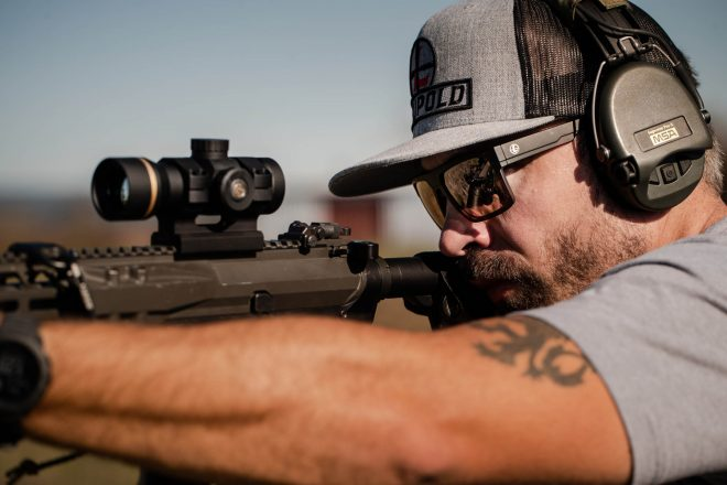 Leupold Performance Eyewear Now Available Through Retailers