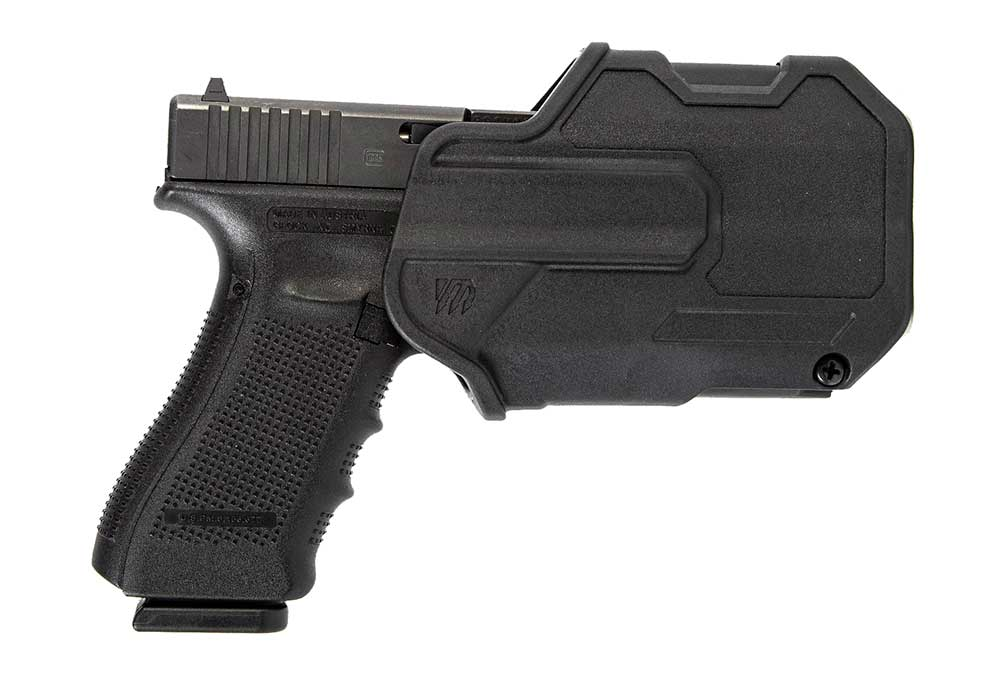 Gun Not Included Details about  /Blackhawk T-Series L2C Conceal Holster Polymer Construction