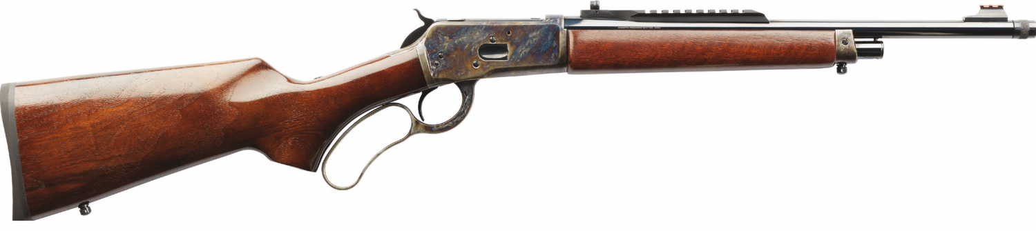 Chiappa WILDLANDS Series Lever Action Rifles (1)
