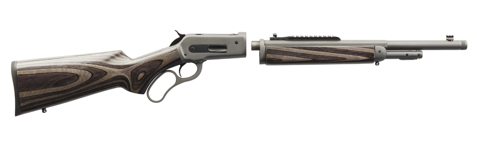 Chiappa WILDLANDS Series Lever Action Rifles (2)