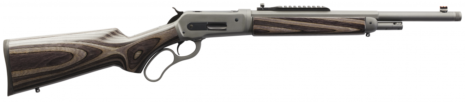 Chiappa WILDLANDS Series Lever Action Rifles (3)