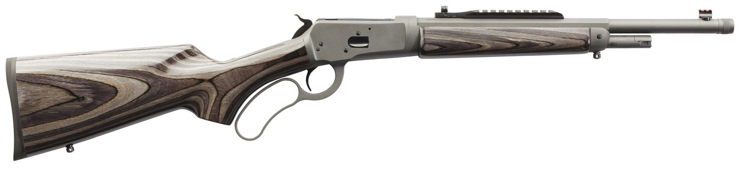 Chiappa WILDLANDS Series Lever Action Rifles (4)