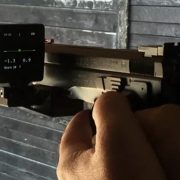 TPD-A1 - New Italian Dry and Live-Fire Training Device
