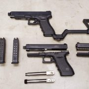 Buy, Adapt, Survive - Buying and Feeding a Gun during COVID-19