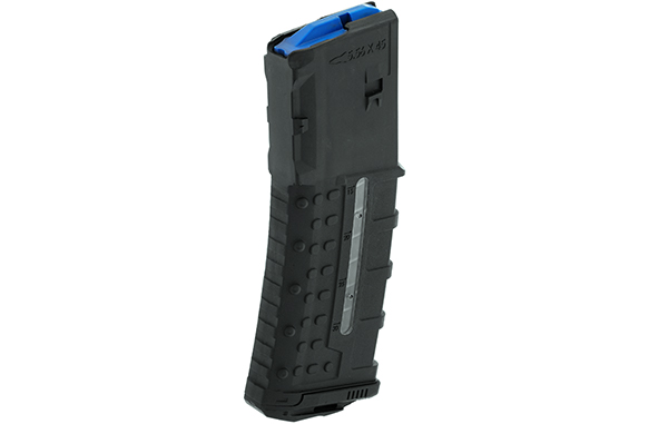 Leapers UTG AR-15 30-Round Windowed Polymer Magazines (10)