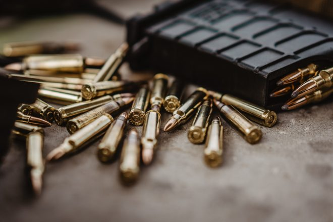 NSSF Report Reveals Firearms Accidents Have Reached and All-Time Low