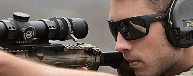 Leupold Performance Eyewear Now Available Through Retialers