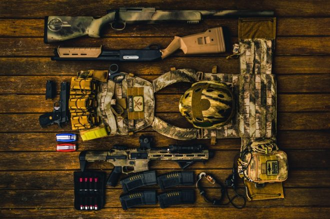 COVID-19 Scare Stimulates Ammunition and Survival Gear Sales