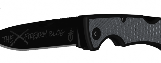 NEW Gerber Custom Lets You Design Your own EDC Knife
