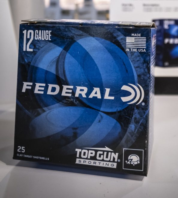 Two New Higher Velocity Shotshell Offerings from Federal