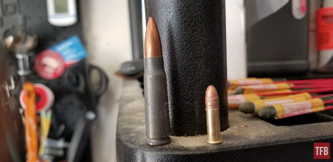 The Rimfire Report: Reloading 22LR During the Apocalypse