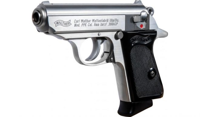 Walther PPK 2020