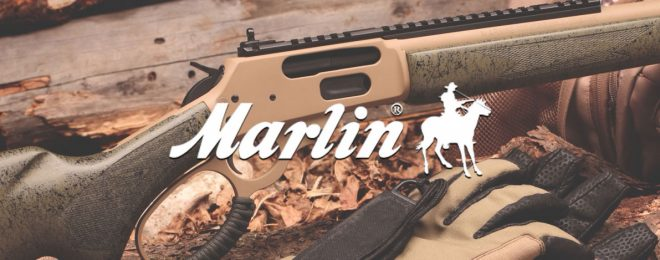New 150th Anniversary Marlin Commemorative Rifles and Ammo