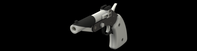 DEFCAD the Worlds Largest Online Firearms Repository is Back Online