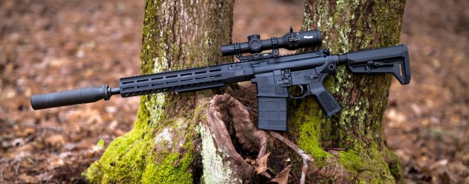 TFB REVIEW: The Affordable Battle Rifle: SIG Sauer 716i TREAD AR-10