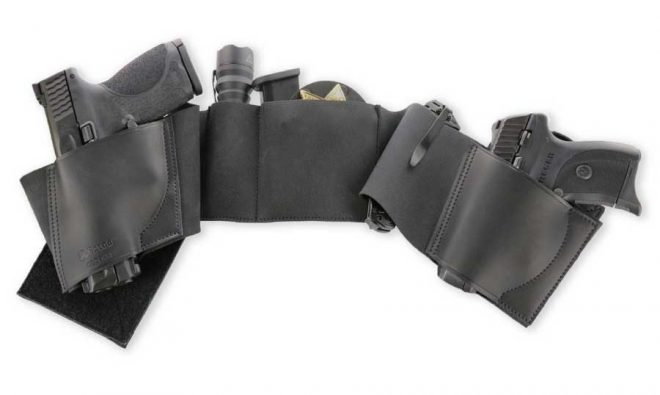 The Underwraps 2.0: Galco's New Ultra Concealable Carry Rig