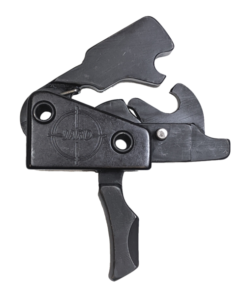 NEW Drop-In AR-15 Set Trigger by JARD Inc (2)