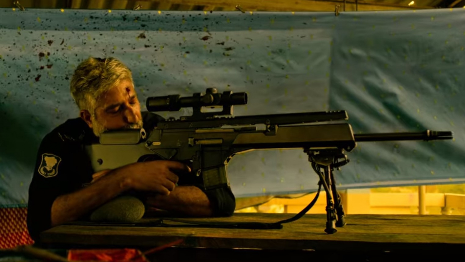 Firearms And Gun Handling Of Extraction With Chris Hemsworth The Firearm Blog