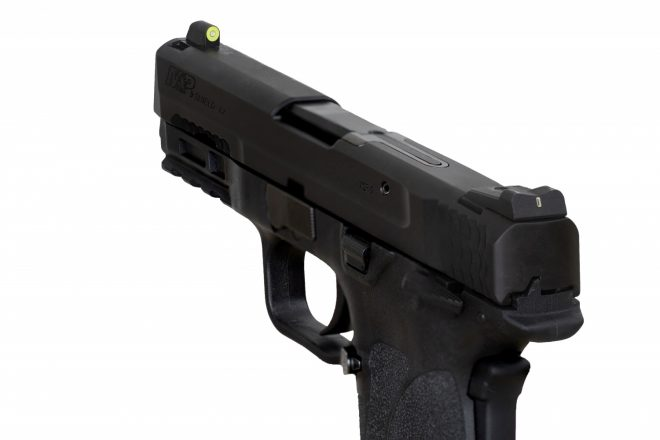 XS Sights Big Dot Night Sights