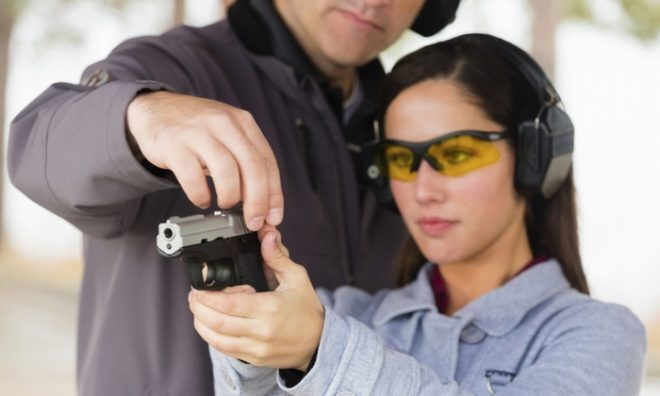 New NRA Online Gun Safety Classes Now Available For New Shooters