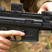 Miami Beach Police Department to be Equipped with APC9K PRO SMG's from B&T