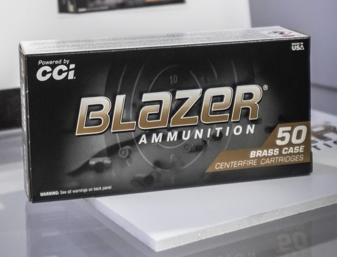 CCI Takes the Top Spot for Most-Purchased Handgun Ammunition in 2019