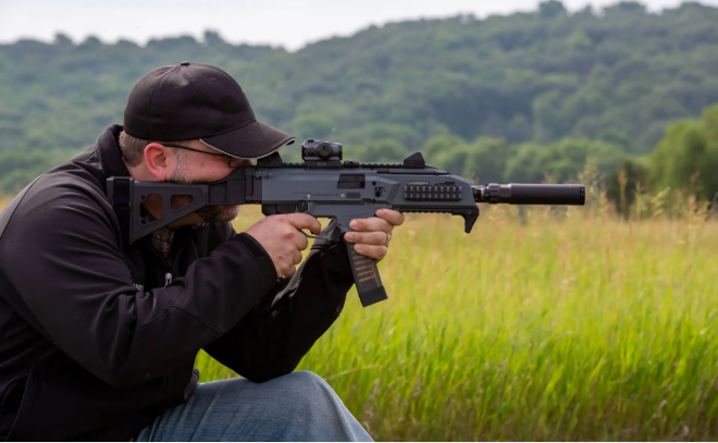 Silencer Central is Now Licensed in All Suppressor Friendly States