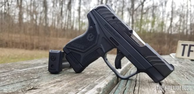 The Rimfire Report: The 3 Best 22LR Pocket Concealed Carry Options