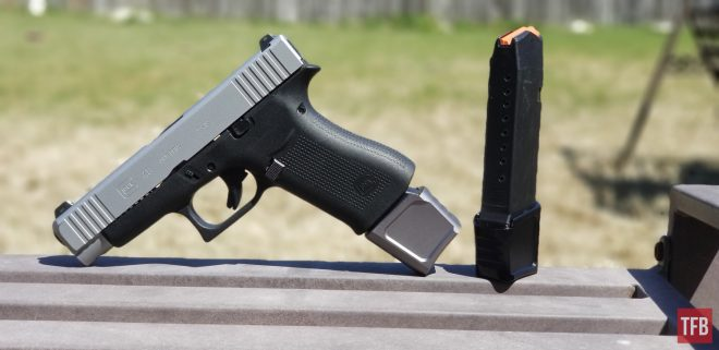 A History of Perfection: TFB's Definitive Guide to all Glock Pistol Generations