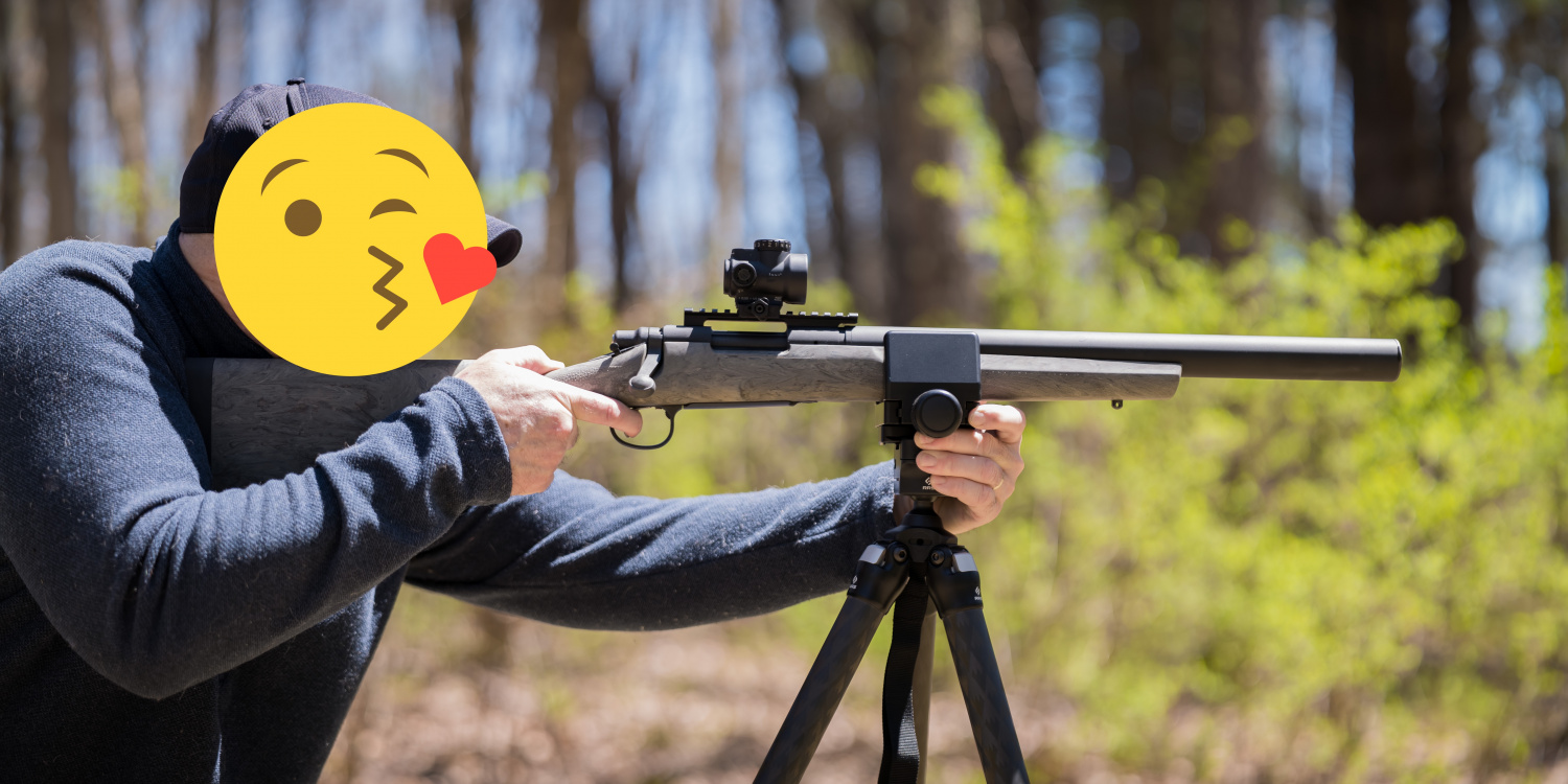 SILENCER SATURDAY #123: Innovative Arms Integral Bolt Action In 300BLK