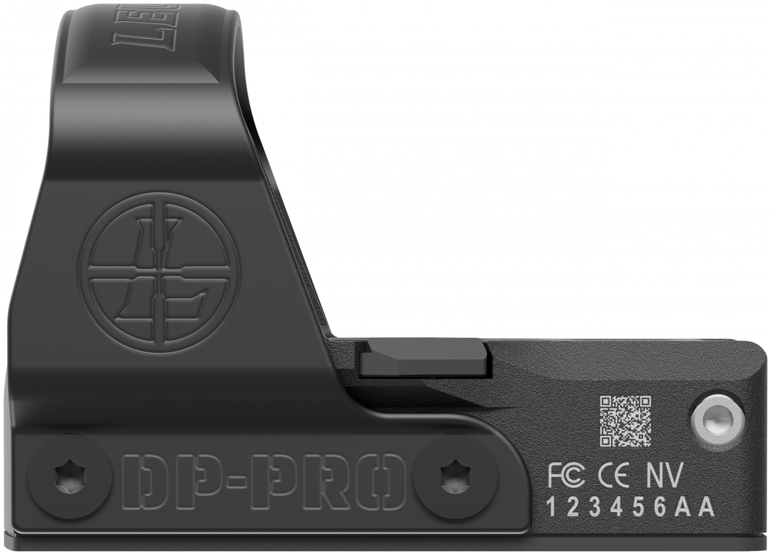 New Leopold Addition: Delta Point Pro Night Vision Ready