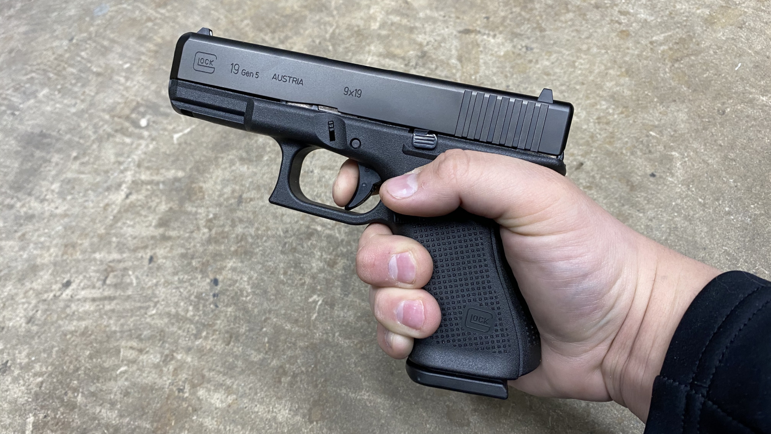 Why Trigger Control Could Save Your Life - gunsandweaponstore