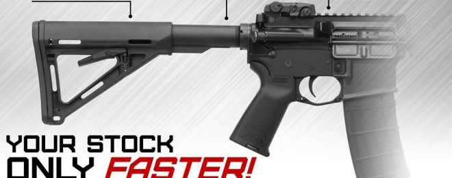 CMMG Fastback Receiver Extension (1)