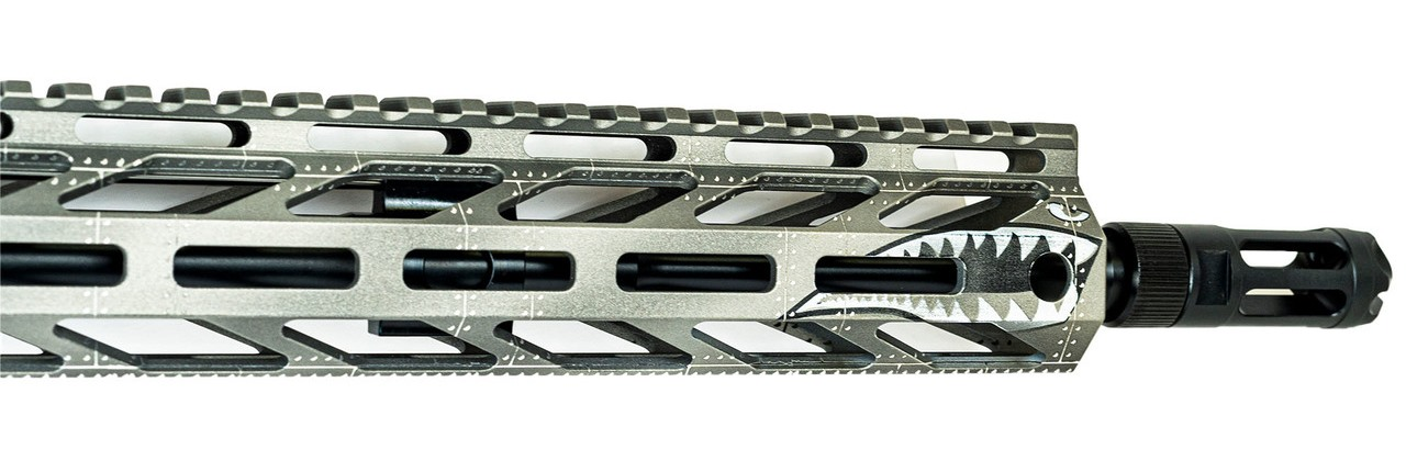 Faxon Firearms MUSTANG Limited Edition Rifle (1)