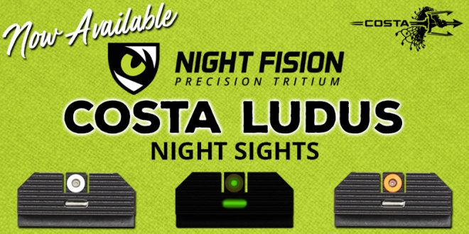 Night Fision Costa Ludus Glock Night Sights (1)