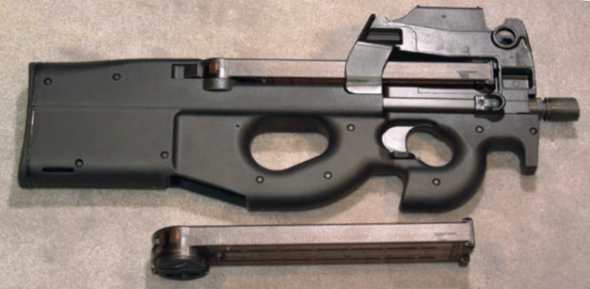 The Rimfire Report: The Top 5 22LR Guns I Wish Existed