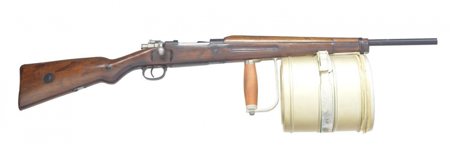 Spring 2020 POULIN Firearms Auction - Line Thrower (3)