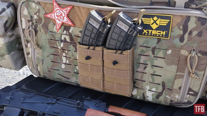 TFB Review: XTech AK Magazines and Accessories