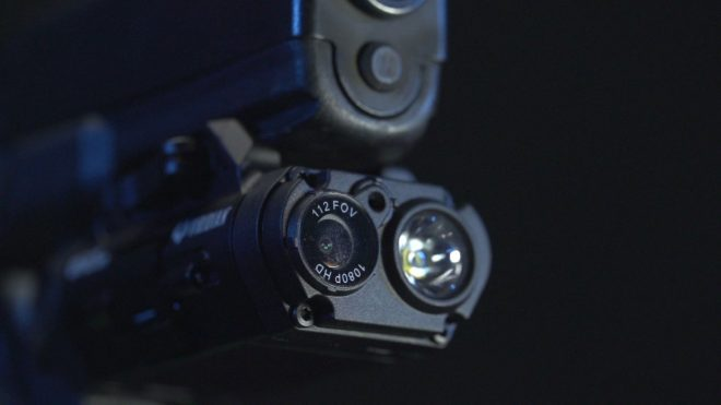 First Colorado Agency Implements Viridian Gun Cameras