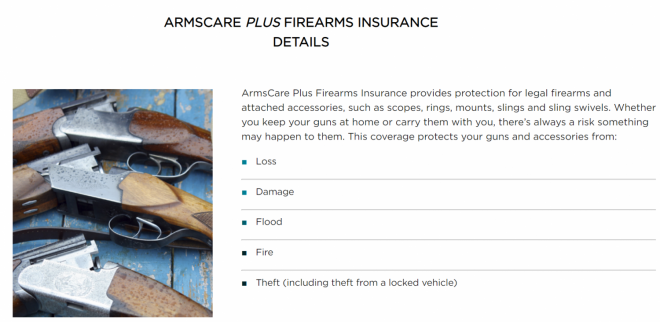 A Quick Guide to Firearms Insurance: How do you Insure Your Guns?