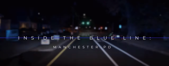 Behind the Blue Line Documentary Presented by 5.11 & SIG Sauer