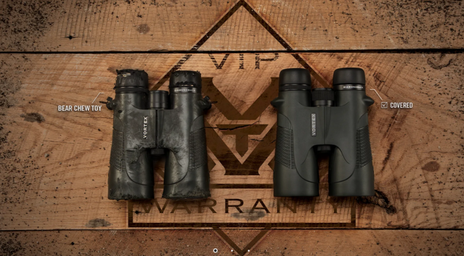 Vortex Optics is Offering 40% to All Frontline Medical Staff