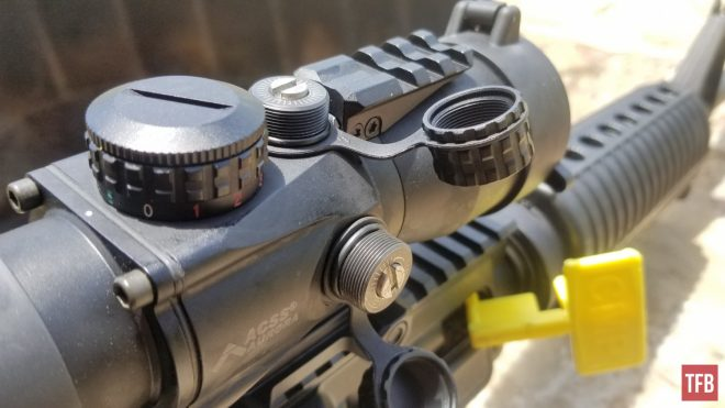TFB REVIEW: Primary Arms SLx Gen III 5X Prism Scope