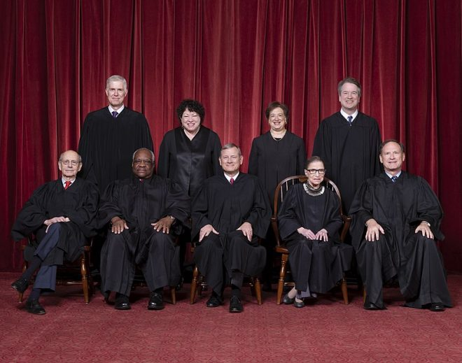 Supreme Court Denies Cert to firearms cases